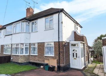 Thumbnail 2 bedroom maisonette to rent in Barnesdale Cresent, Orpington