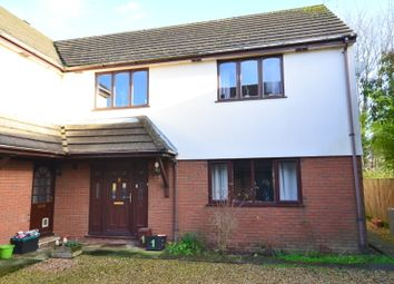 Thumbnail 1 bedroom flat to rent in Shadwell Court, Wincanton