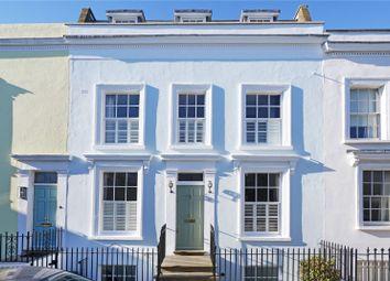 Thumbnail 3 bed terraced house for sale in Callcott Street, London