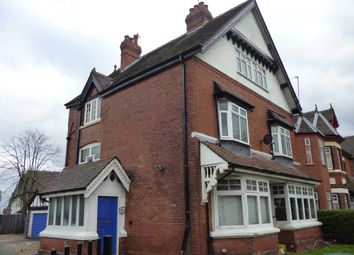 Thumbnail 1 bed flat to rent in Sandon Road, Birmingham