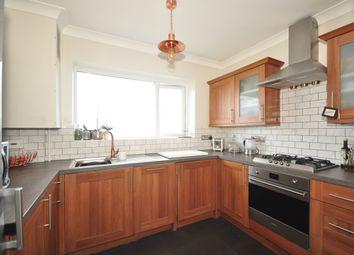 Thumbnail 2 bed flat to rent in Tye Close, Saltdean, Brighton