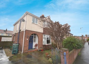Thumbnail 3 bed semi-detached house for sale in Pentre Avenue, Abergele