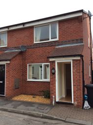 Thumbnail 1 bed end terrace house to rent in Cestrian Street, Connah's Quay, Deeside
