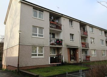 2 bed flat for sale in Kinnell Path, Glasgow, Lanarkshire G52