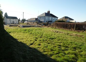 Thumbnail 2 bed bungalow for sale in Llansawel Road, Llanybydder, Carmarthenshire