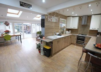 Thumbnail 2 bed semi-detached house for sale in Pound Lane, Orsett, Grays