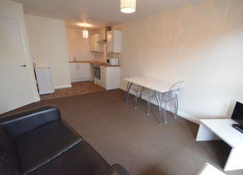 Thumbnail 1 bed flat to rent in The Gatehouse, Market Street Lane, Blackburn