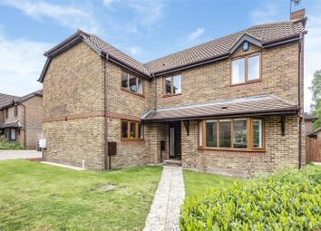 Thumbnail 5 bedroom detached house for sale in Martinsyde, Woking