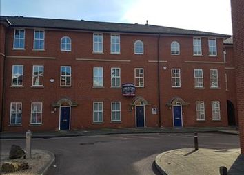Thumbnail Office to let in 9 St James Court, Friar Gate, Derby, Derbyshire