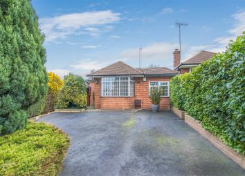 Thumbnail 3 bed detached bungalow for sale in Lindal Crescent, West Enfield