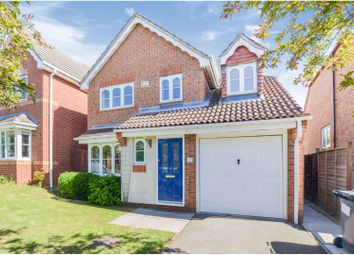 Thumbnail 3 bed detached house for sale in Laurel Drive, Sheffield