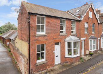 Thumbnail 2 bed semi-detached house to rent in Albion Place, Canterbury