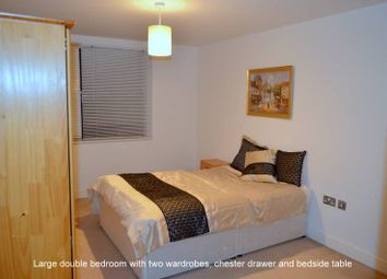 Thumbnail 1 bed flat to rent in Perth Road, Gants Hill
