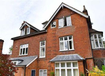 Thumbnail 2 bed flat for sale in Glebe Court, Sevenoaks