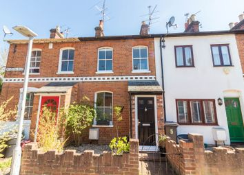 Thumbnail 2 bedroom terraced house for sale in Western Road, Reading