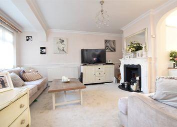 Thumbnail 2 bed terraced house for sale in Dagnam Park Drive, Romford, Essex