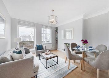 Thumbnail 2 bed flat to rent in Stafford Court, High Street Kensington, Kensington, London