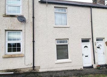 Thumbnail 2 bed terraced house for sale in Towneley Terrace, Rowlands Gill, Tyne And Wear