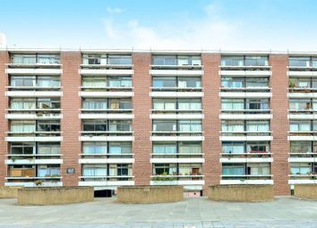 Thumbnail Studio for sale in Golden Lane Estate, Barbican, London