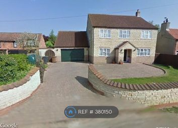Thumbnail 5 bed detached house to rent in Main Street, Lincoln