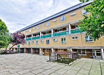 Thumbnail 3 bedroom flat to rent in Goldthorpe, Camden, London