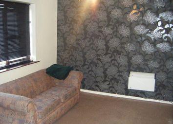 Thumbnail 2 bedroom flat to rent in Preston, Lancashire