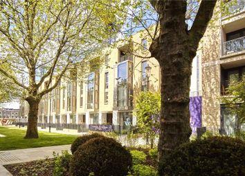 Thumbnail 3 bedroom terraced house for sale in Portobello Square, Bonchurch Road, London