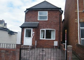 Thumbnail 3 bed property to rent in Fortescue Road, St. Thomas, Exeter
