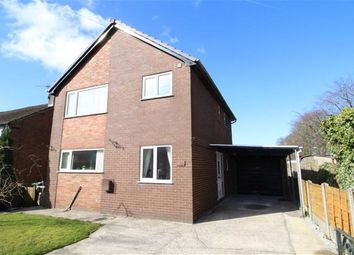 Thumbnail 3 bed detached house for sale in Trent Street, Longridge, Preston