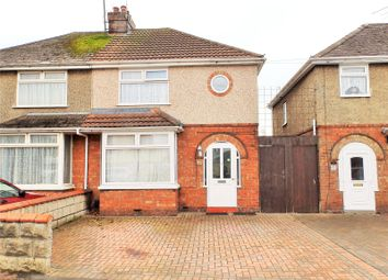 Thumbnail 2 bed terraced house for sale in Bramble Road, Elgin, Swindon