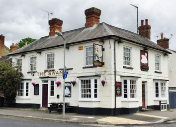 Thumbnail Pub/bar for sale in 2 Buckingham Road, Winslow