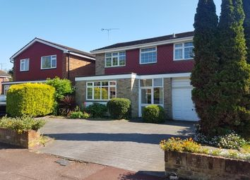 Thumbnail 4 bed property to rent in Barnstaple Road, Southend-On-Sea