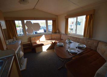 Thumbnail 2 bedroom property for sale in Hythe Road, Dymchurch, Romney Marsh