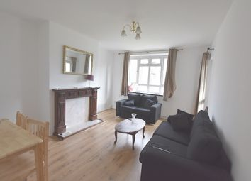 Thumbnail 3 bed flat for sale in Darlan Road, Fulham