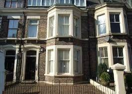 Thumbnail 1 bed flat to rent in Eskdale Terrace, Jesmond
