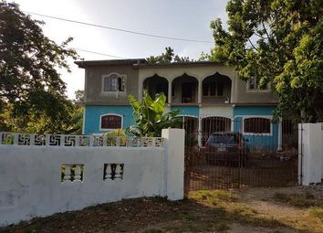 Thumbnail 6 bed detached house for sale in Steer Town, St Ann, Jamaica