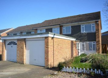 Thumbnail 3 bed end terrace house to rent in Nimbus Road, Epsom