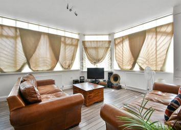 Thumbnail 2 bed flat for sale in Warberry Road, Wood Green, London