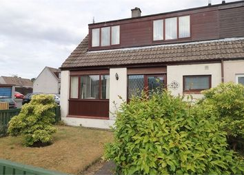 Thumbnail 2 bed semi-detached house for sale in Dyke Neuk, Leven, Fife