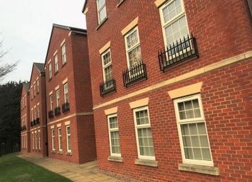 Thumbnail 2 bed flat to rent in Langmere Close, Barnsley