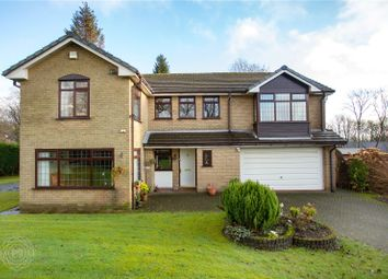 Thumbnail 5 bed detached house for sale in Fern Clough, Bolton, Heaton