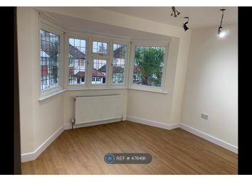 Thumbnail 2 bed flat to rent in Northumberland Road, Harrow