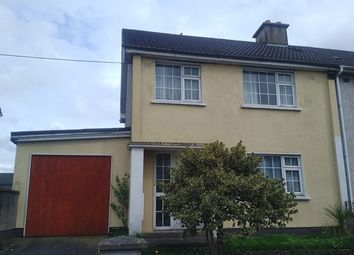 Thumbnail 3 bed end terrace house for sale in 40 John Paul Avenue, Cavan, Cavan