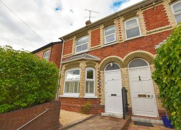 Thumbnail 2 bed semi-detached house to rent in Reading Road, Henley-On-Thames