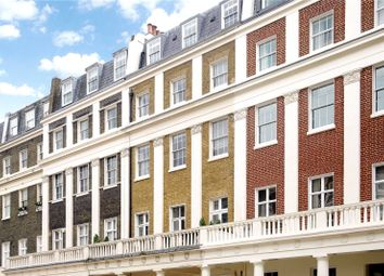 Thumbnail 1 bed flat for sale in Eaton Place, Belgravia, London