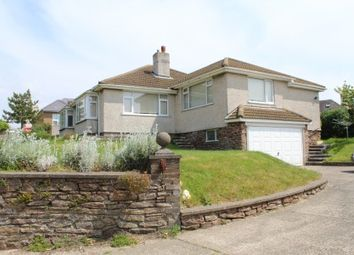 Thumbnail 3 bed bungalow for sale in Peveril Road, Peel, Isle Of Man