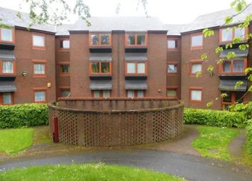 Thumbnail 1 bed flat to rent in Mountbatten Close, West Bromwich