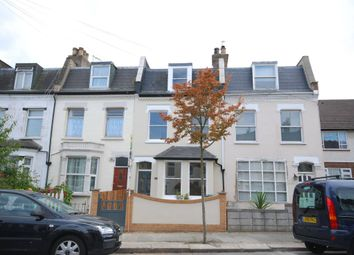 Thumbnail 4 bed terraced house to rent in Holly Park Road, London