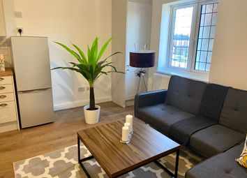 Thumbnail 1 bed flat to rent in Edison Grove, London