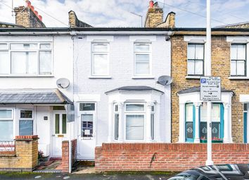 Thumbnail 2 bed terraced house to rent in Aldworth Road, London